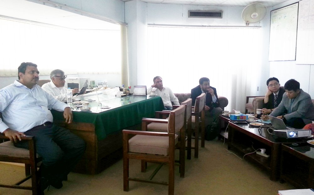 meeting with ntdc for epc stage tariff mira power limited. Black Bedroom Furniture Sets. Home Design Ideas