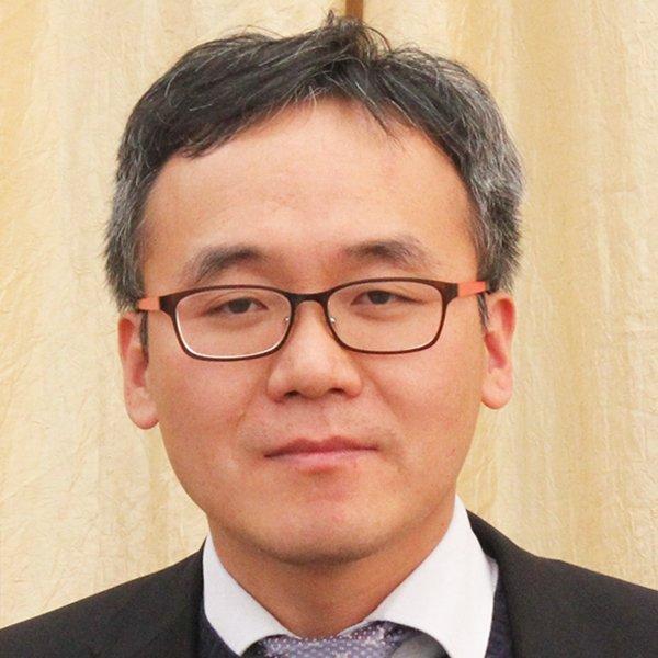 Chun Sung Moo