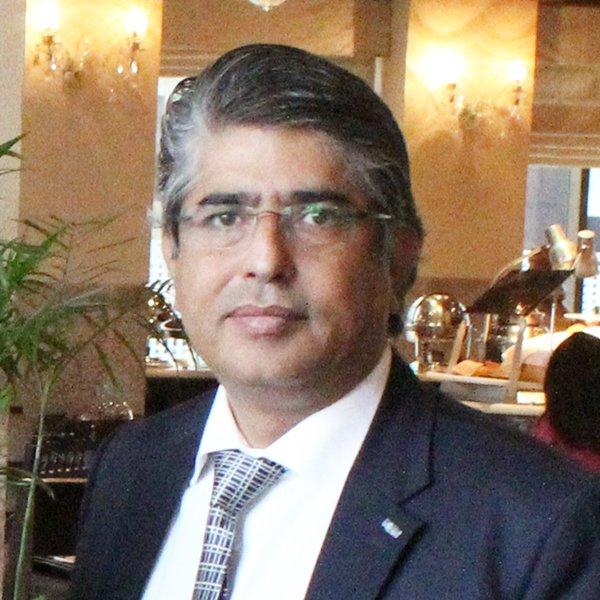 Javid Rashid