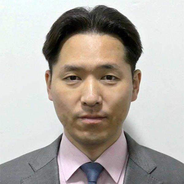 Lee Yong-Hyun