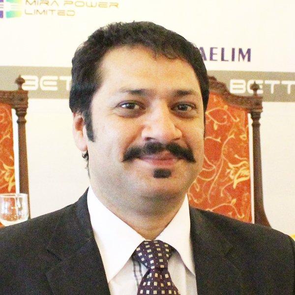 Nadim Ullah